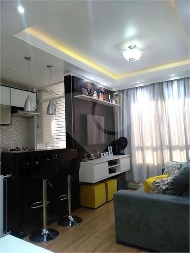 Apartamento-osasco-novo Osasco   Ref.: 326-im480191 - 326-im480191
