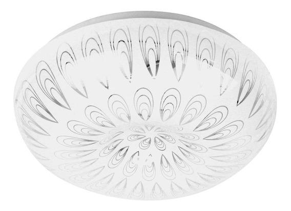 Kley Lum-028 Luminario Decorativo De Led 120-240v -12w 260mm