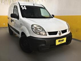 Renault Kangoo Express 1.6 Completo 2014