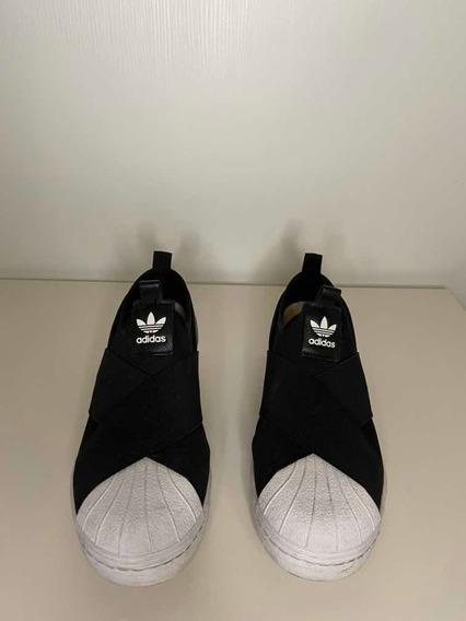 Tênis Slip On adidas