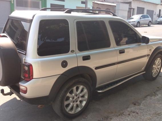 Land Rover Freelander 2.5