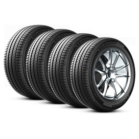 Kit 4 Pneus 205/55r16 Michelin Primacy 4 94v