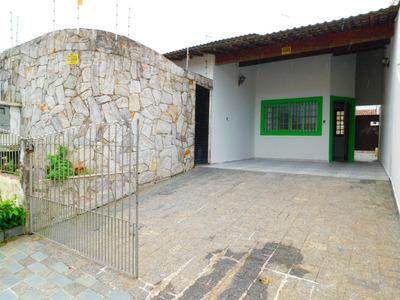 Casa À Venda No Flórida Em Peruíbe.
