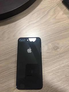 2 iPhone 8 Plus Color Negro