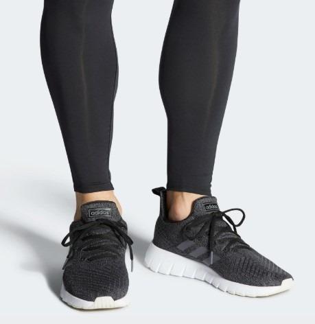 Zapatos Deportivos adidas F35560 Talla 8.5 42 Original