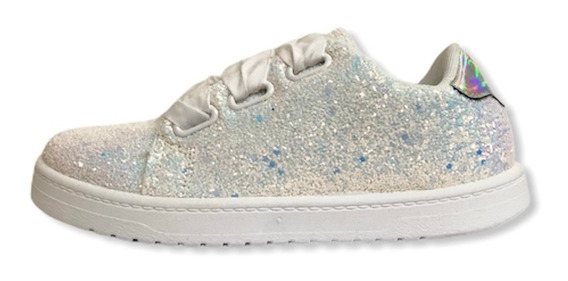 Proforce Zapatilla Glitter