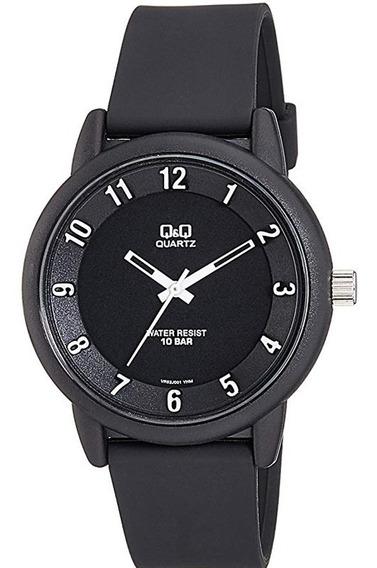 Relógio Q&q By Japan Unissex Vr52j001y C/ Garantia E Nf