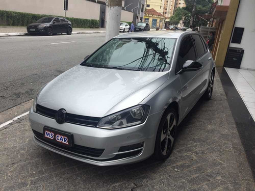 Golf 1.4 Tsi Highline 5p Automático 2014