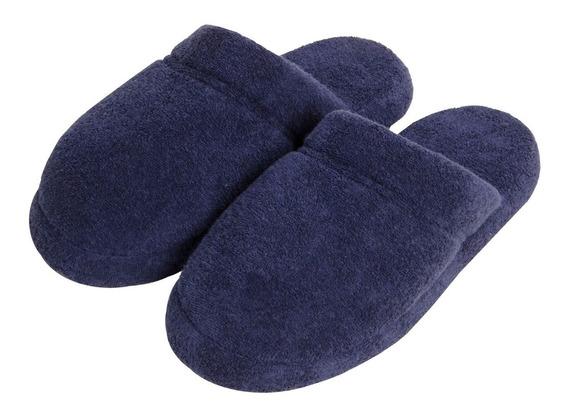Pantufa Masculina Comfort 20mm - Pisada Ultra Macia