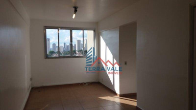 Apartamento De 2 Dormitórios No Jd. Aeroporto - Ap0012