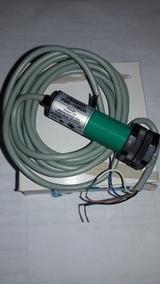 Sensor Ótico Barrreira, Pnp, 10-30v Marca Metaltex Pmb-15mdp