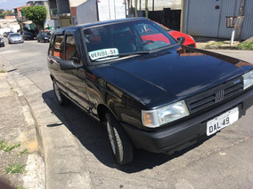 Fiat Uno 1.0 Smart 5p Gasolina