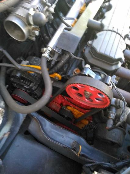 Chevrolet Celta 2.0