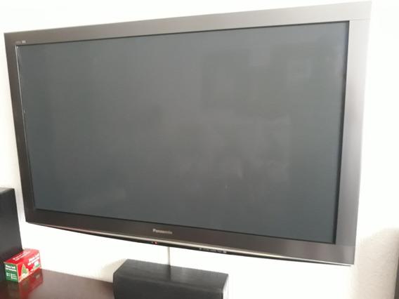 Tv Panasonic Plasma Full Hd Dtv (50 ) - Viera