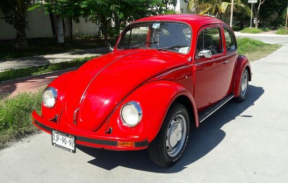 Volkswagen Beetle Sedán