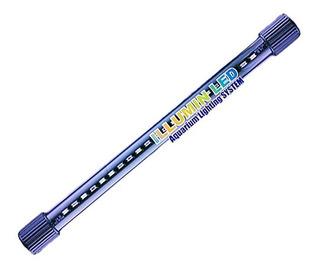 Iluminador Luz Led Sumergible Con 3 Tonalidades Dee-l30 - Rs