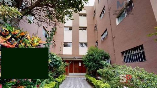 Imagem 1 de 17 de Apartamento A Venda No Bairro Vila Industrial Em São Paulo - 1470-1