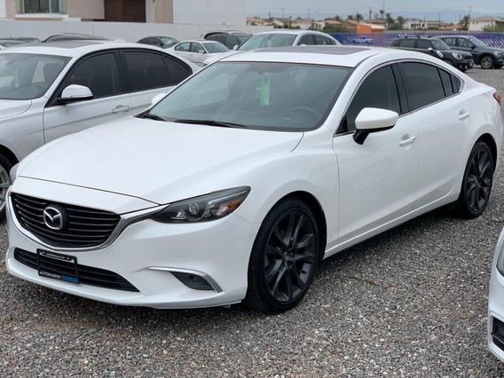 Mazda 6 Igt 2016