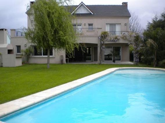 Reed Vende Casa En Santa Maria De Los Olivos 3 Dorm. Km 35 Pilar
