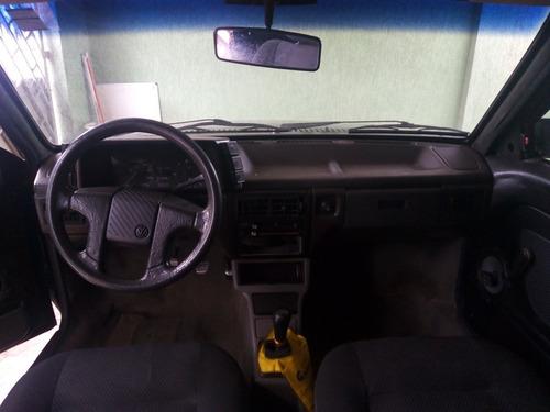 Volkswagen Voyage 1.8 Ap
