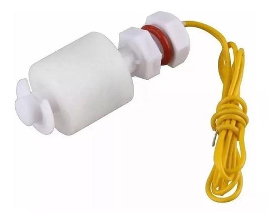 Sensor Nível Água Aquário Caixa Tanque Arduino Raspberry