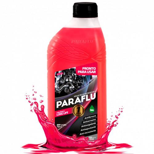 Imagem 1 de 3 de Fluido Radiador 1l Paraflu 3004 3 (e36)