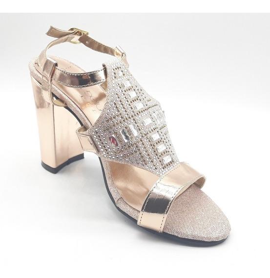 Sandalias Dama Huarache Calzado Zapato Casual Chancla Ki2320