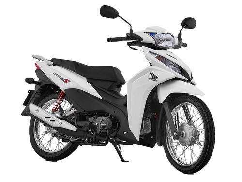 Honda Wave 110s 2021 0 Km Tomamos Motos Usadas!!!
