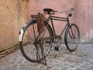 Bicicleta Inglesa Antigua Hamilton Original