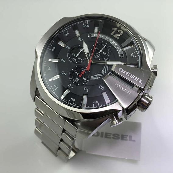 Relógio Masculino Diesel Dz4308/1pn