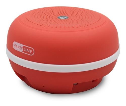 Caixa De Som Portátil Bluetooth 3w B03 Hardline