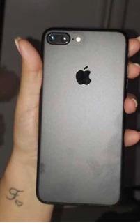iPhone 7 Plus 32 Gb Preto Fosco