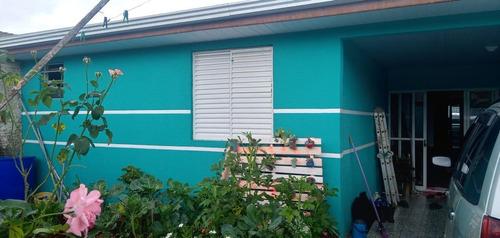 Imagem 1 de 23 de Casa Com 3 Dormitórios À Venda, 140 M² Por R$ 400.000,00 - Uvaranas - Ponta Grossa/pr - Ca0708