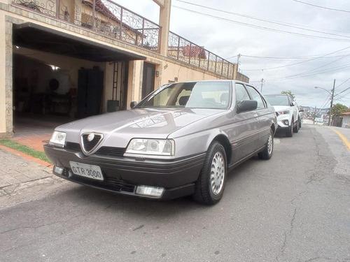 Raridade, Alfa Romeo 164 Com 16.200 Km
