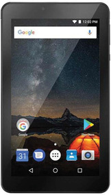 Tablet Preto M7s Quad Core 8g Tela 7 Pol Multilaser