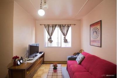 Apartamento Em Rio Branco, Porto Alegre/rs De 92m² 3 Quartos À Venda Por R$ 425.000,00 - Ap180913