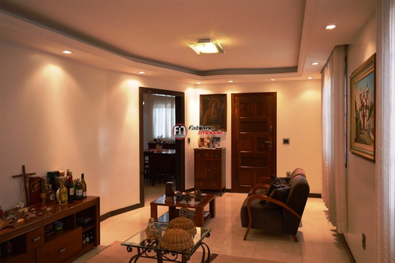 Casa 05 Quartos À Venda, Bairro Castelo, Belo Horizonte - Mg. - 4399