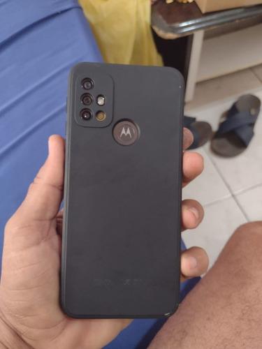 Imagem 1 de 4 de Celular Motorola G 30