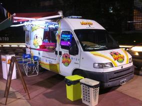 Venta - Food Truck