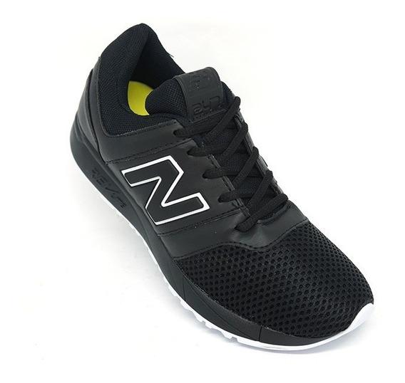 Tênis New Balance 247 Revlite P/b---v/b