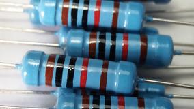 Resistor Metal Filme 2 W 10k Ohms 1% (10000) - 20 Pçs