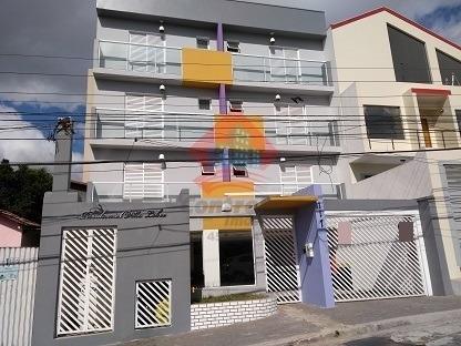 Imagem 1 de 18 de Apartamento - Ref: 02380
