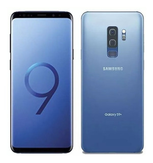 Samsung Galaxy S9 Plus 6.2 Lte