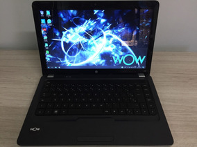Notebook Hp G42 Amd 2.20ghz 250gb 4gb Internet