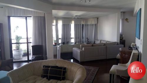 Imagem 1 de 30 de Apartamento - Ref: 194281