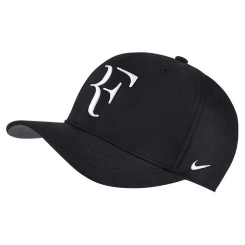 primavera Generalizar diferente  Gorra Roger Federer Original Negra Nike Rf Nueva Envios | Mercado Libre