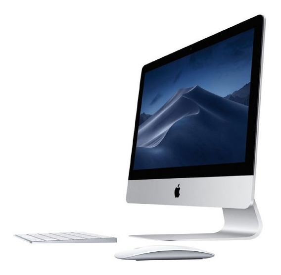 Apple iMac 2019 Mrt42 21.5 I5 4k R$ 9900 A Vista
