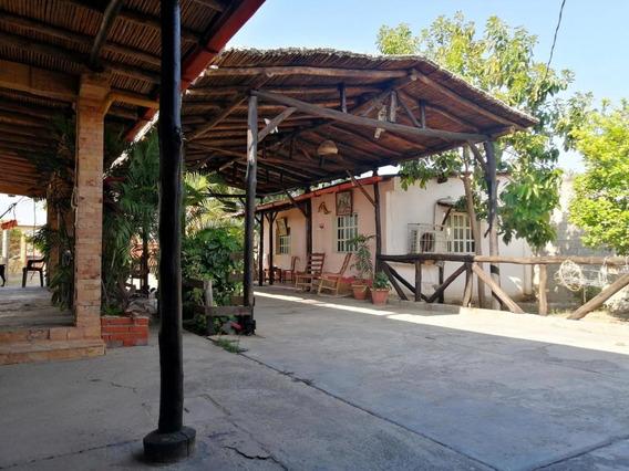 Casa En Venta Cabudare 20-10189 Rbw