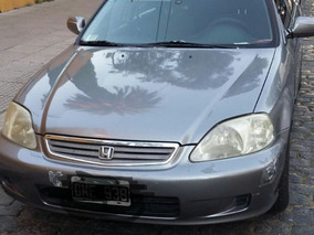 Honda Civic 1.6 Lx 2000