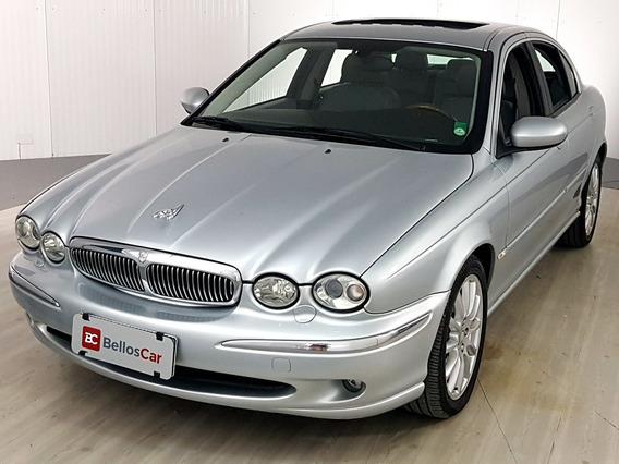 Jaguar X-type 3.0 Se V6 24v Gasolina 4p Automático 2006/...